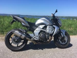 Kawasaki Z750 ABS til salg på MCsalg.dk