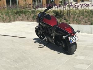 Suzuki  Intruder 1800r til salg på MCsalg.dk