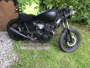 Yamaha Xj til salg på MCsalg.dk