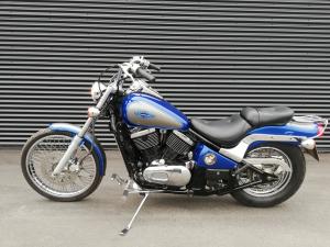 Kawasaki VN 800 A til salg på MCsalg.dk