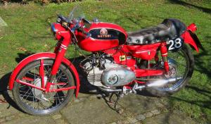 motobi GL Sport til salg på MCsalg.dk