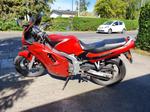 Suzuki GS500E til salg på MCsalg.dk
