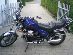 MOTO GUZZI V65 til salg på MCsalg.dk