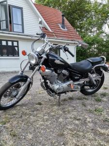 Yamaha Xv 250 Virago  til salg på MCsalg.dk